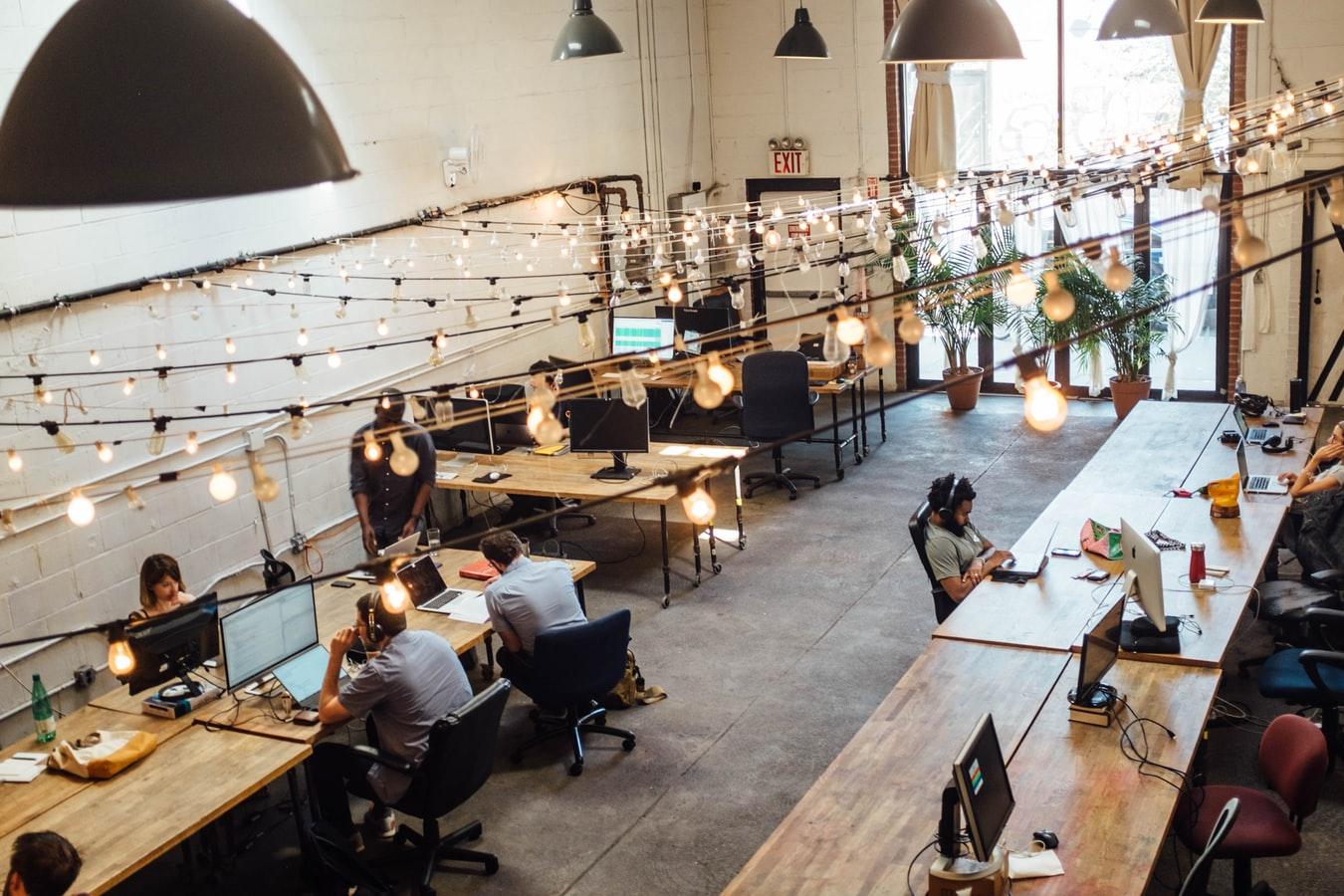 juli 2 - Giv din virksomhed et bedre indeklima