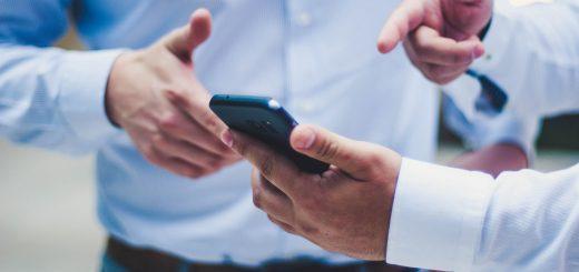 luis villasmil 4V8uMZx8FYA unsplash 520x245 - Telefoni til din virksomhed