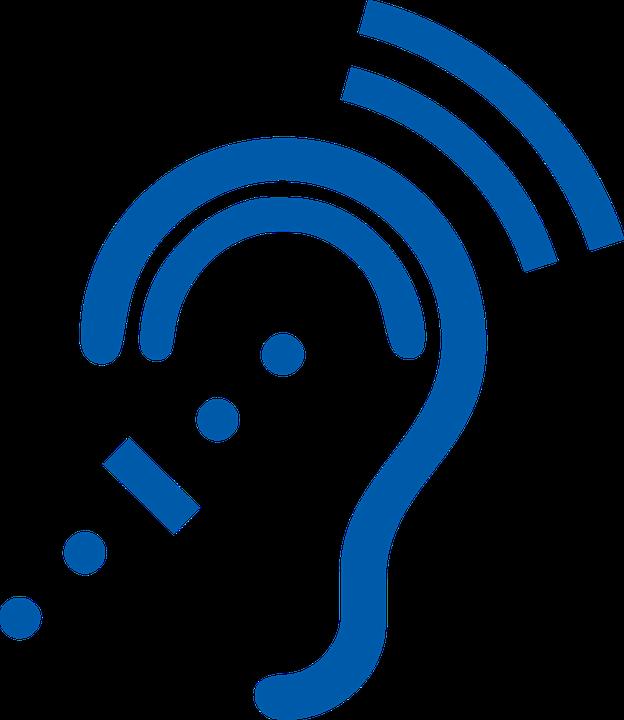 ear 304432 960 720 - Phonak høreapparater og tilbehør fås hos Japebo