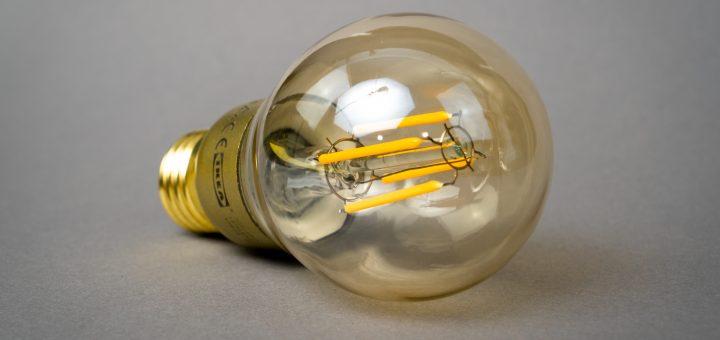 mika baumeister oXb5tA61wI unsplash 720x340 - Alt du bør vide om LED-pærer