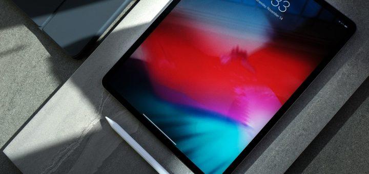 francois hoang gYVNvRygCUw unsplash 720x340 - Beskyt din iPad mini med et smart cover